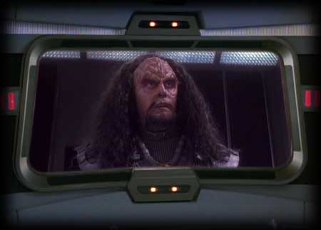 Accueil Faction Klingon