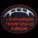 L'Expansion Territoriale Klingonne