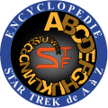 Encyclopédie Star Trek