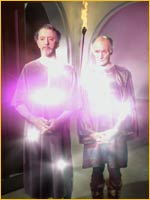 TOS 1-26 : Les Arbitres du cosmos (Errand of Mercy) 26-transformation